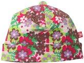 Zutano Primrose Hat (Baby) - Pink-18 Months