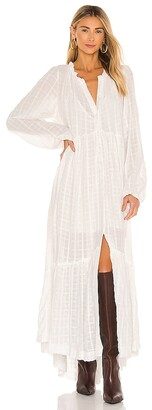 Free People Edie Dress