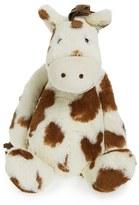 Jellycat Infant 'Medium Bashful Pony' Stuffed Animal