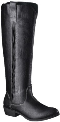 Merona Women's Rena Tall Boot - Assorted Colors