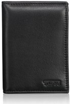 Tumi Men's 'Delta - Id Lock' Shielded L-Fold Id Wallet - Black