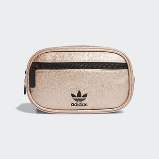 adidas Faux Leather Waist Pack