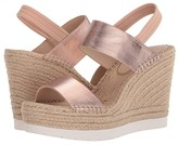 Kenneth Cole New York Olivia Simple Eva (Light Copper) Women's Shoes