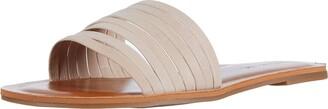 Lucky Brand Women's LALICO Slide Sandal