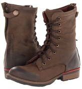 Report Barone (Brown) - Footwear