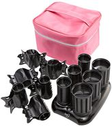 Ion Hair Setter Pink Travel Ceramic Rollers