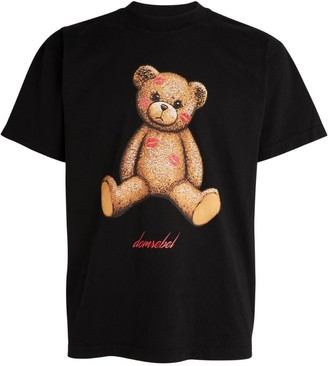Dom Rebel Domrebel Teddy Smooch T-Shirt