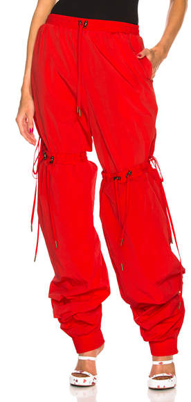 Y/Project Y Project Convertible Track Pant