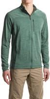 Icebreaker Mt. Elliot RealFLEECE® Jacket - Merino Wool, Full Zip (For Men)