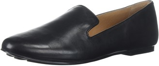 Gentle Souls by Kenneth Cole Women's Eugene Flat Loafer Shoe