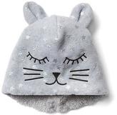 Gap Pro Fleece cat hat