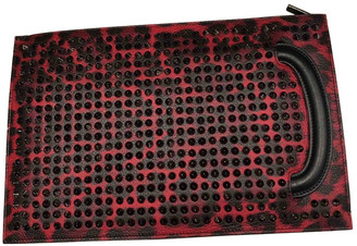 Christian Louboutin Other Leather Clutch bags