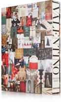 Assouline Valentino: Mirabilia Romae Hardcover Book - Off-white