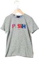 Paul Smith Boys' Graphic Print T-Shirt w/ Tags
