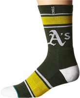 Stance Green and Gold