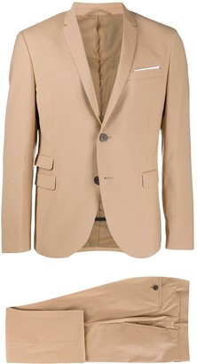 Neil Barrett Classic Two-Piece Suit
