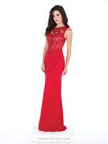 Mon Cheri Evenings by Mon Cheri - MCE21625 Dress