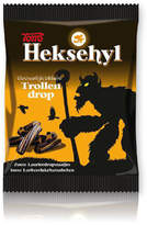Toms Heksehyl Trolls Sweet Licorice by 300g Licorice Bits)