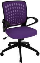 Asstd National Brand Pippa Mesh Desk Chair