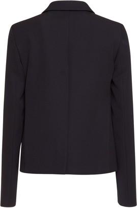 Jil Sander Button-up Short Jacket