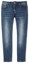 Armani Junior Boys' Slim Stretch Jeans - Sizes 4-16