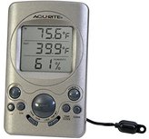 AcuRite 00891A3 Indoor/Outdoor Digital Thermometer with Humidity