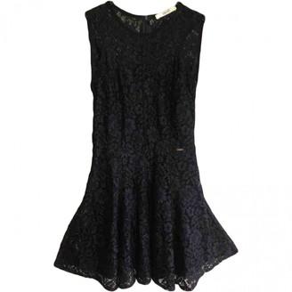 Liu Jo Liu.jo Blue Lace Dress for Women