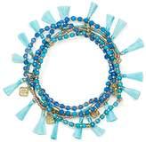 Kendra Scott Julie Tasseled Bracelet