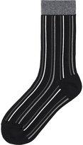 Uniqlo Women Socks (Regimental)