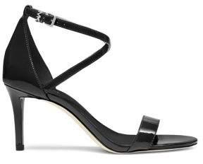 MICHAEL Michael Kors Ava Leather Sandals