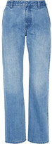 Tibi Boyfriend Jeans - Light denim