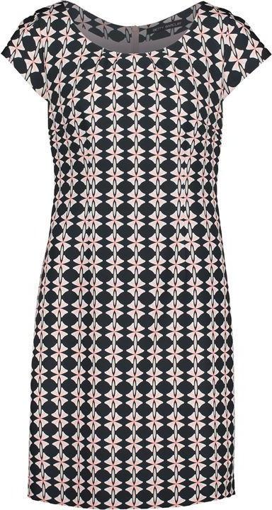 Betty Barclay Floral chain print dress