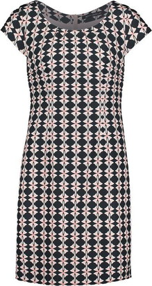 Betty Barclay Floral chain print dress