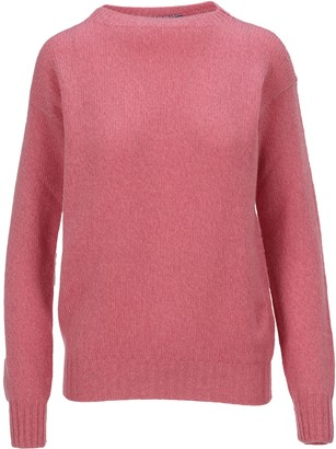 Prada Boat-Neck Sweater