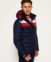 Superdry Chevron Fuji Jacket