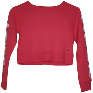 Juicy Couture Pink Cotton Top for Women