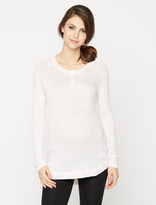 A Pea in the Pod Henley Maternity Tunic