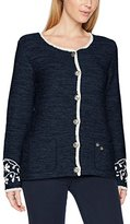 Luis Trenker Women's Wanda Cardigan for Traditional Outfit