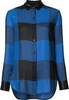 Rag & Bone 'Danni' blouse - women - Silk - M