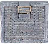 Fendi Wallets