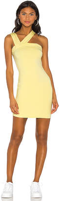h:ours Clyde Mini Dress