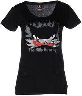 Emily the Strange T-shirts