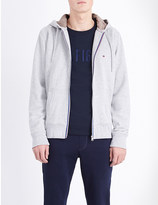 Tommy Hilfiger Sasha cotton-blend hoody