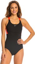 Nike Color Surge Racerback Tank One Piece Swimsuit 8137416