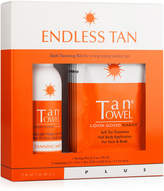 TanTowel Endless Tan Set - Plus