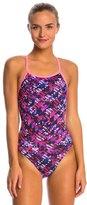 TYR Xenon Pink Diamondfit One Piece Swimsuit 8145539