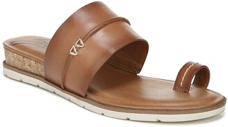 Zodiac Adelanto Wedge Slide Sandal