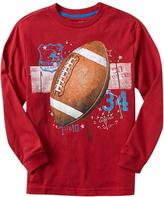 Old Navy Boys Sports-Graphic Tees