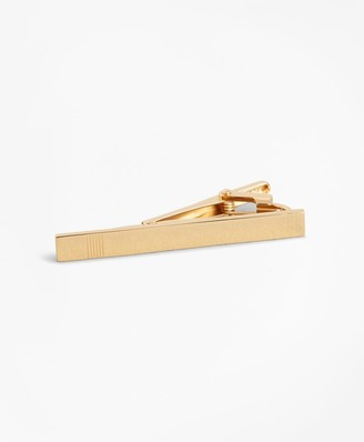 Brooks Brothers Gold Tie Bar