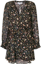 IRO Beaumont floral dress - women - Rayon/Viscose - 40